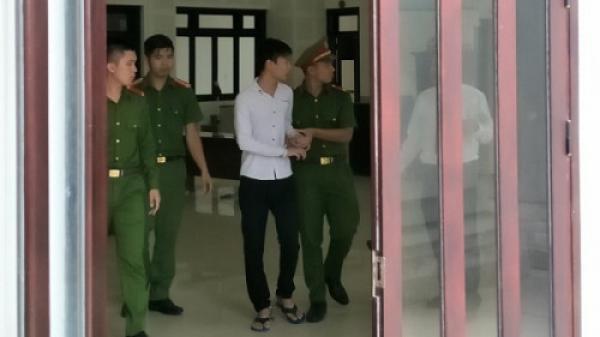 Cô gái suýt chết xin giảm án cho nam thanh niên quê ở Quế Sơn (Quảng Nam) hại đời mình