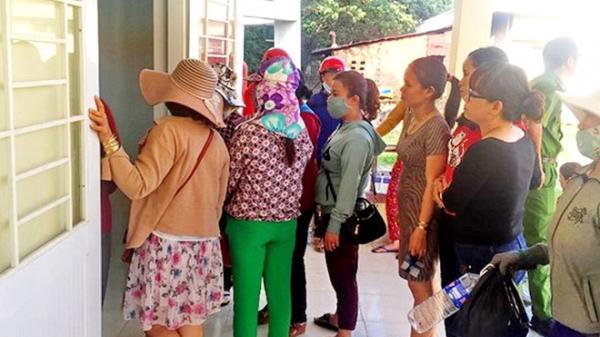 Điện Bàn (Quảng Nam): Bé trai 5 tháng rưỡi tử vong không rõ nguyên nhân khi đang được gửi ở nhà giữ trẻ