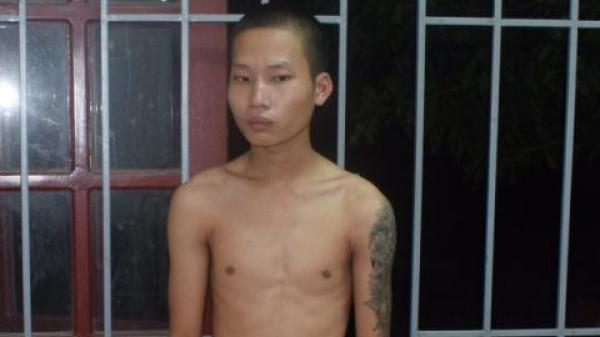 Điện Bàn (Quảng Nam): Đánh thuốc mê rồi hãm hại bạn gái trong buồng mẹ