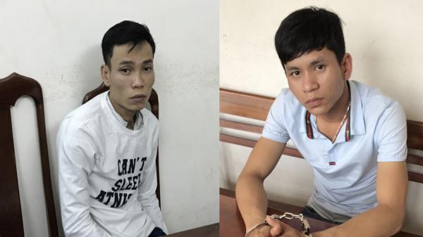 """Duy Xuyên (Quảng Nam): Tóm gọn """"bộ đôi"""" lẻn vào nhà dân cuỗm hơn 1 tỷ đồng trong két sắt"""
