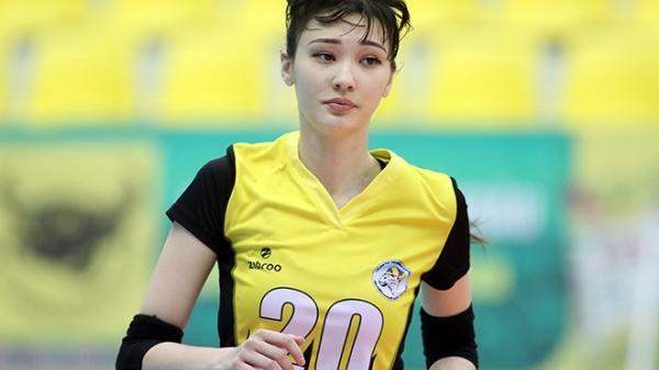 Về Quảng Nam ngắm cận cảnh nhan sắc nữ thần bóng chuyền đẹp nhất thế giới