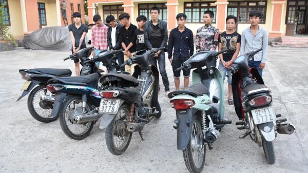 Tam Kỳ (Quảng Nam): Điều tra, làm rõ 2 nhóm đối tượng trộm cắp xe máy