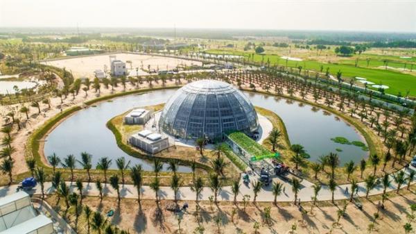 Quảng Nam: Độc đáo mô hình du lịch - nông nghiệp 5 sao đầu tiên của Việt Nam