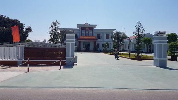 Duy Xuyên (Quảng Nam): Choáng ngợp với trụ sở 20 tỷ đồng của xã biển