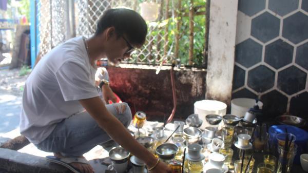 Tam Kỳ (Quảng Nam): Sửa đường ống, nhiều hộ dân thiếu nước sinh hoạt