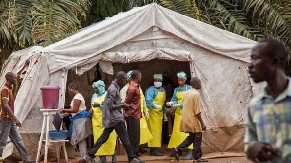 Bộ Y tế họp khẩn, xác định nguy cơ dịch bệnh Ebola vào Việt Nam