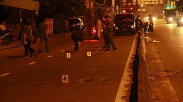 Đang đi trên đường, nam thanh niên Quảng Nam bị súng b.ắn xuyên đầu dẫn đến t.ử v.o.n.g