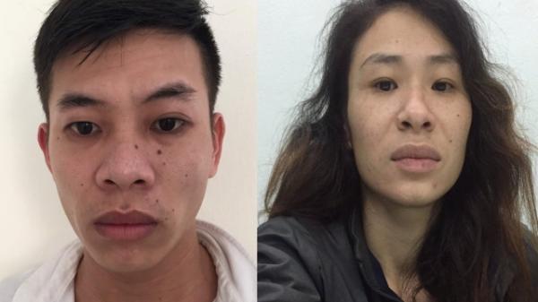 """Tam Kỳ (Quảng Nam): Bắt đôi tình nhân mua bán """"hàng trắng"""""""