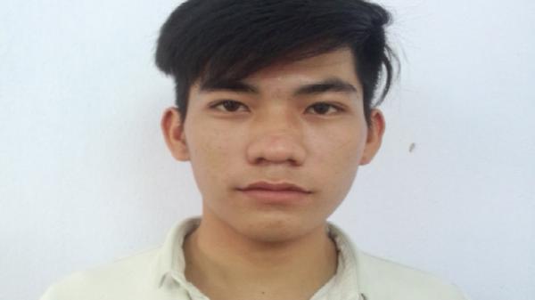 Quế Sơn (Quảng Nam): Vừa ra tù, 9X tiếp tục đi cướp giật tài sản