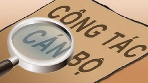 Quảng Ngãi: Thi hành kỷ luật 102 đảng viên