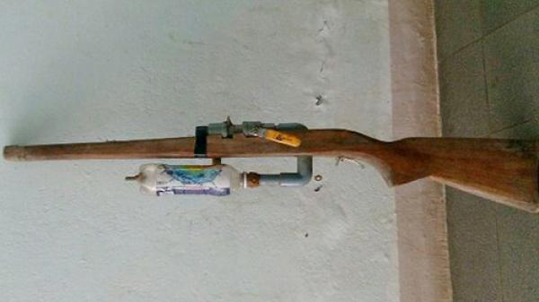Phú Ninh (Quảng Nam): Làm súng tự chế, một học sinh 14 tuổi tử vong sau tiếng nổ