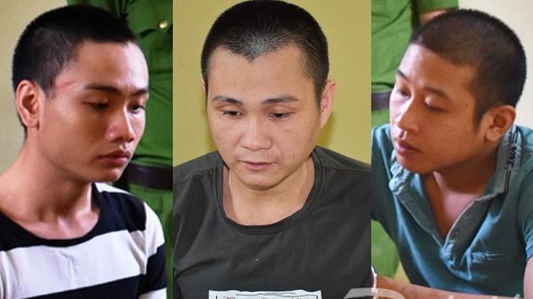 """Duy Xuyên (Quảng Nam): Bắt bộ ba 9x thuê nhà nghỉ gieo rắc """"cái chết trắng"""""""