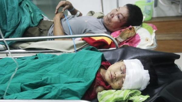 Danh sách người chết và bị thương vụ lật xe khách 44 người trên đèo Lò Xò