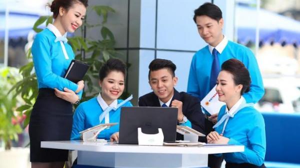 Vietbank có nhu cầu tuyển dụng nhân sự tại Quảng Ngãi và các tỉnh thành khác để mở rộng mạng lưới