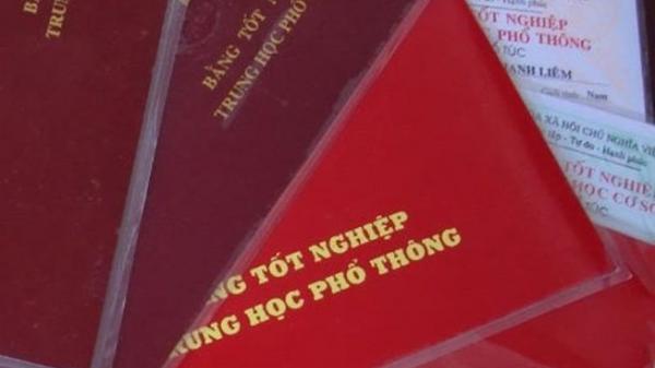 Huyện Lý Sơn (Quảng Ngãi): Hồ sơ hàng chục cán bộ xã không đủ bằng cấp