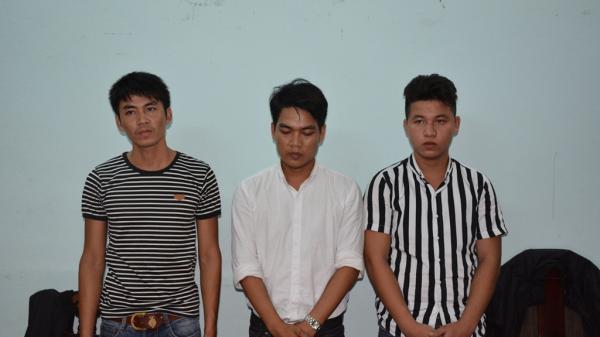 """Thăng Bình (Quảng Nam): Đánh nhau vì trai làng khác """"lạng lách"""" ở đường làng mình"""