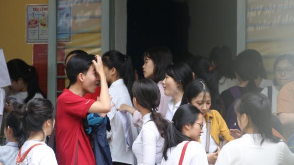 Đà Nẵng, Quảng Nam có tỉ lệ đỗ tốt nghiệp THPT trên 95%