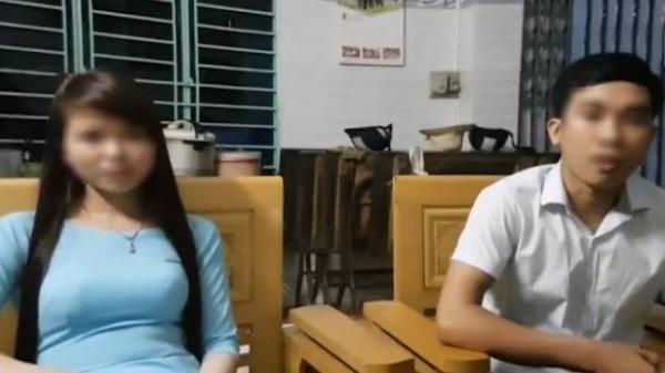 Quảng Nam: Bị chồng bóc mẽ đi nhà nghỉ với trai trẻ, vợ xinh vênh mặt nói không xấu hổ