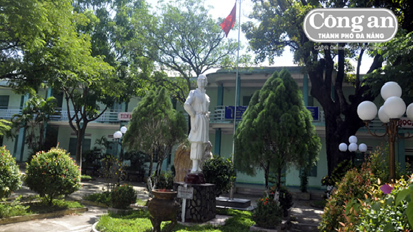 Thị xã Điện Bàn: Sẽ di dời Trường THPT Nguyễn Duy Hiệu