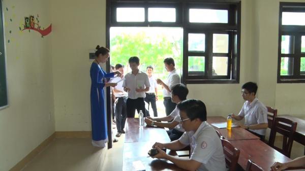 Năm học 2018- 2019, Quảng Nam thiếu hơn 1.200 giáo viên