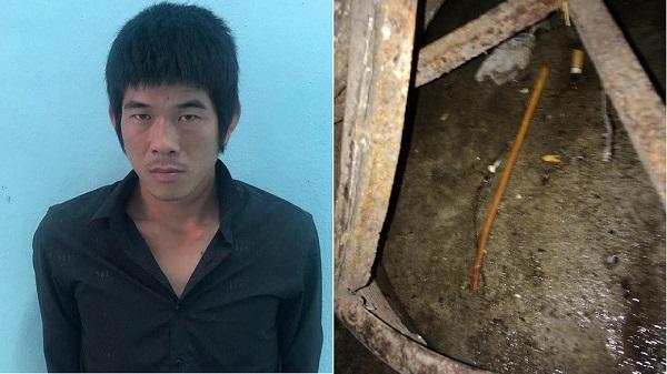 Kon Tum (Đăk Tô): Chân dung đối tượng giết người bằng đũa trong quán ăn