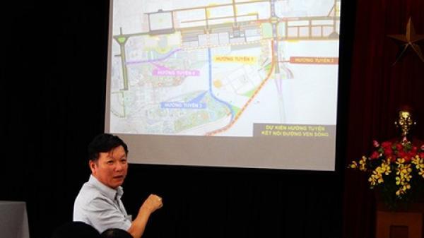 Đà Nẵng: Bất thường TECCO 5 được chọn báo cáo thiết kế hai nút giao thông trọng điểm?