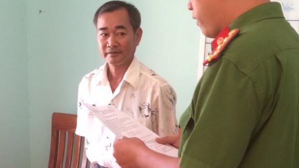 Quảng Nam: Khởi tố thầy giáo dâm ô trẻ em