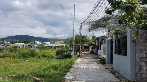 Xây nhà trái phép ở Đà Nẵng: Đề nghị xử lý Chủ tịch quận