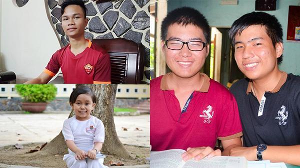 Những bạn trẻ Quảng Nam khiến triệu người khâm phục vì nghị lực vượt khó học giỏi