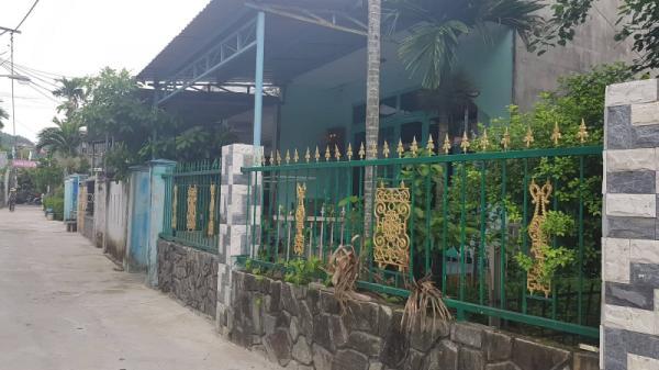 Thảm án ở Đà Nẵng: Chồng giết vợ, chém tình địch rồi tự sát