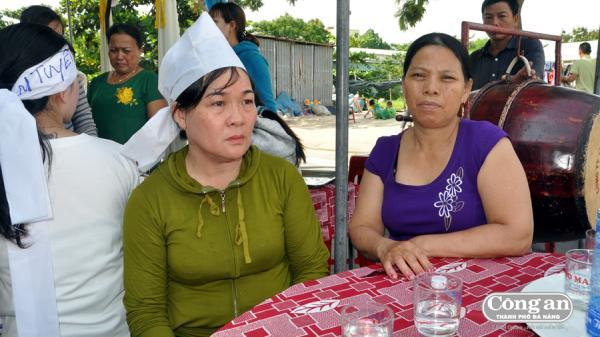 Đà Nẵng: Hoàn cảnh thương tâm của gia đình người chết trong lùm cây