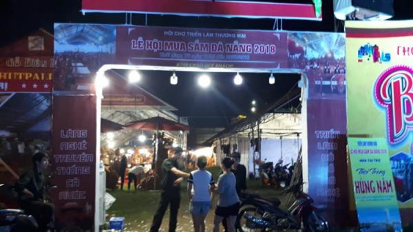 Đà Nẵng: Đình chỉ lễ hội mua sắm tổ chức vượt số ngày cho phép