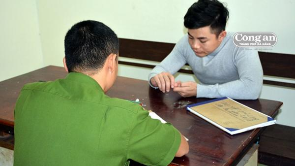 Đánh ma túy ở Tam Kỳ, Quảng Nam