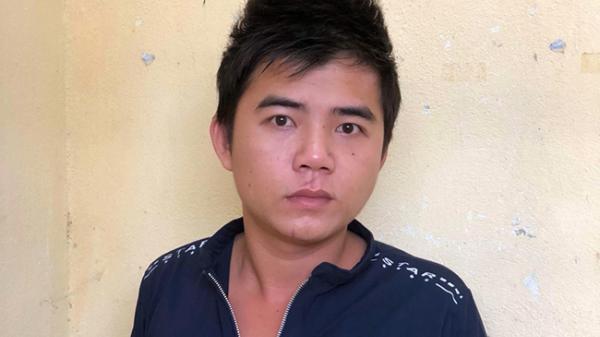 """Quảng Nam : Mới ra tù 6 ngày, nam thanh niên lại """"ngựa quen đường cũ"""" tiếp tục trộm xe máy"""