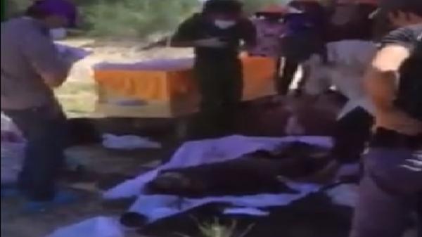 Thăng Bình (Quảng Nam): Ngư dân phát hiện thi thể nam mặc đồ lặn trôi trên biển