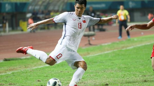 Hé lộ: Đội hình dự kiến của Olympic Việt Nam đối đầu Hàn Quốc, Công Phượng đá chính, Xuân Trường dự bị