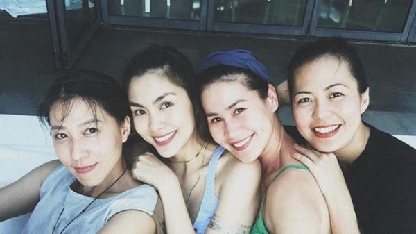 Những hội bạn thân nức tiếng showbiz Việt: Nhóm thân tới nỗi giống hệt nhau, nhóm lại lầy lội xuất hiện là gây cười