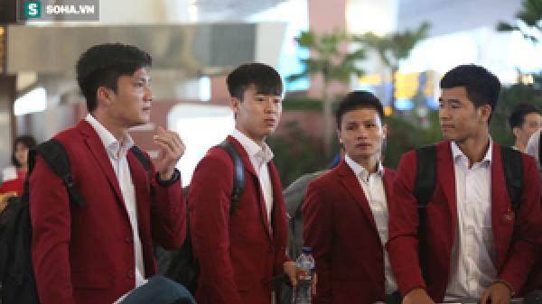 """Gia thế """"khủng"""" của bạn gái tiền vệ U23 Việt Nam - Đỗ Duy Mạnh"""