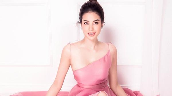Hoa hậu Phạm Hương mắc bệnh tuyến giáp nguy hiểm, ngừng hoạt động showbiz để sang Mỹ chữa