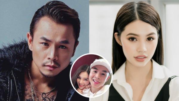 """Rò rỉ nghi vấn bằng chứng """"Hoa hậu con nhà giàu"""" Jolie Nguyễn và rapper Binz bí mật hẹn hò?"""