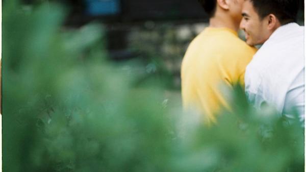 Có một Đà Lạt ngày mưa 'tình bể bình' qua bộ ảnh của chàng hot blogger và bạn trai