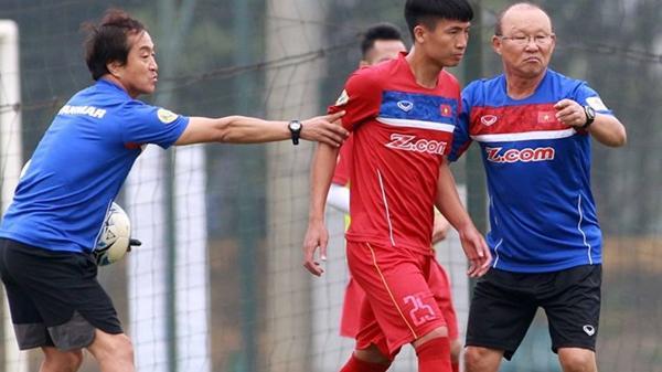 Báo Hàn Quốc khen ngợi cái tên đặc biệt của U23 Việt Nam