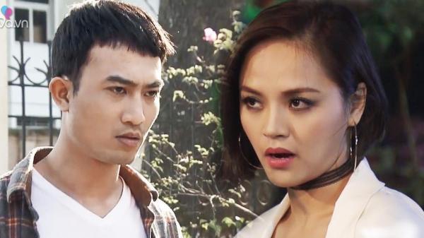 """Cả gan hãm hại mẹ con Quỳnh Búp Bê, My Sói bị Cảnh soái ca cho """"ăn hành""""?"""