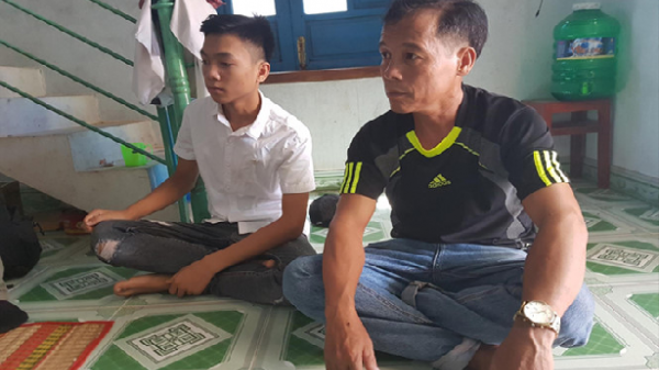 Nông Sơn (Quảng Nam): Huyện chỉ có 1 trường cấp 3, hàng chục học sinh bơ vơ
