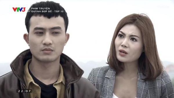 """Quỳnh búp bê - Tập 10: Bị """"thất sủng"""" tại Thiên Thai, Cảnh nghi ngờ điều tra My """"sói"""" giải oan cho Quỳnh"""