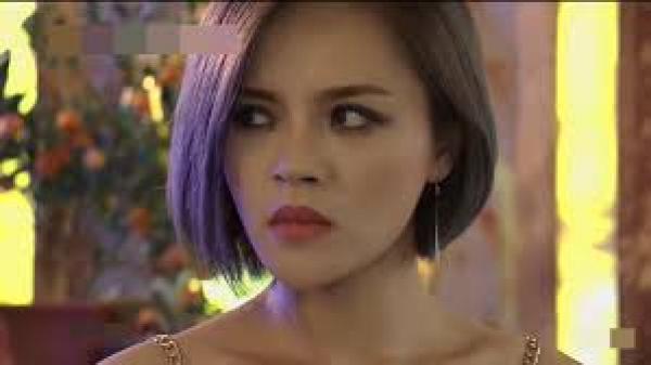 Những cảnh phim chứng tỏ độ gian ác bậc nhất của 'gái ngành' My 'Sói'