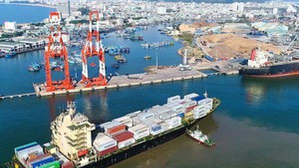 Bình Định: Nhiều sai phạm khi cổ phần hóa cảng Quy Nhơn