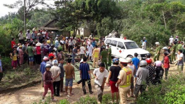 Đã rõ nguyên nhân vụ tai nạn  thương tâm  13 người chết