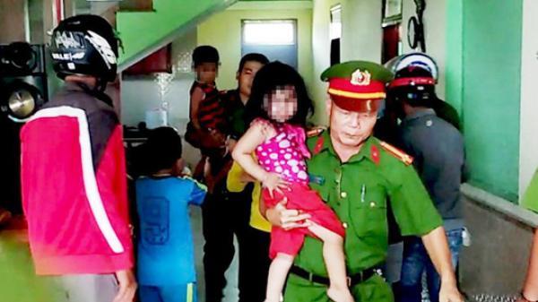 XÓT XA: Người bố tàn độc phóng hỏa ép 3 đứa con ruột… c.hết chung