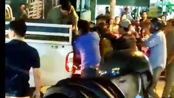 Thông tin bất ngờ vụ sinh viên trường Cảnh sát đ.ánh hội đồng người đi đường đến c.hết